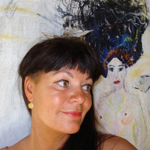 Kirsten Schwartz
