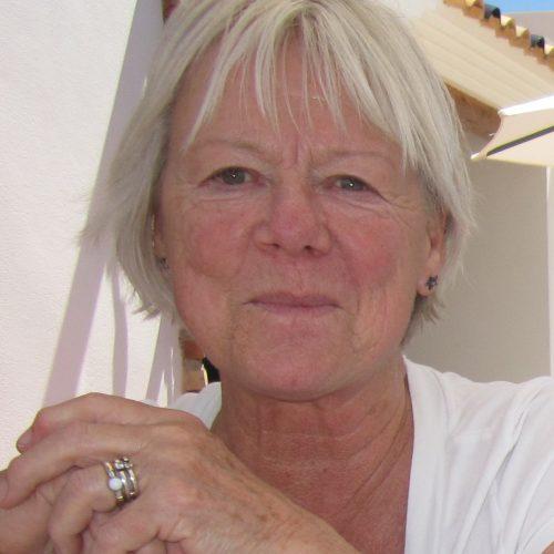 Gitte Ranmar